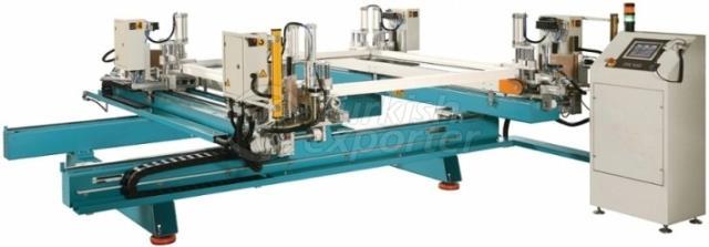PVC Machine 9-01