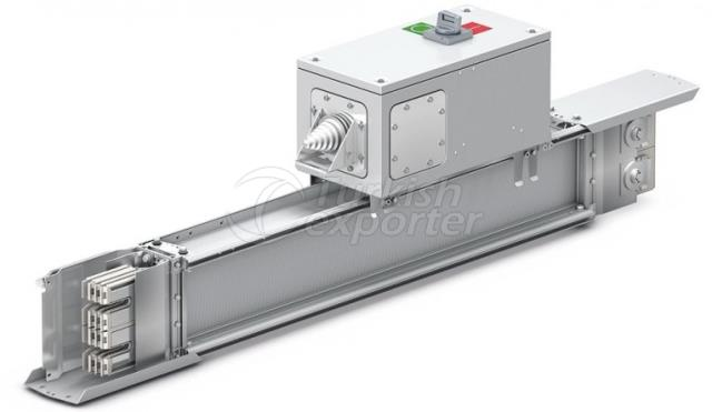 Surge Arresters - Busbar Systems