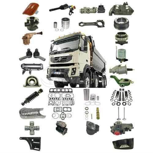 Volvo Trucks Spare Parts