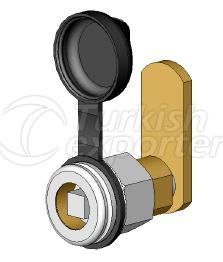Square Lock M306