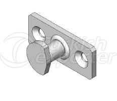 Spagnolet Lock M448