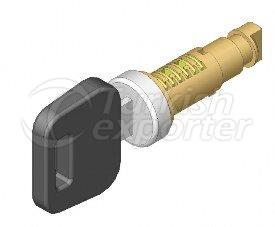 Lock Cylinders M182