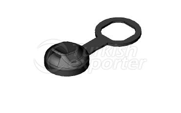 Lock Lid M15
