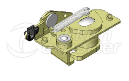 Spagnolet Lock M265