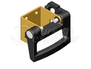 Internal Opening Handle M257