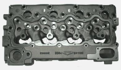 Cylinder Head Cat 3304
