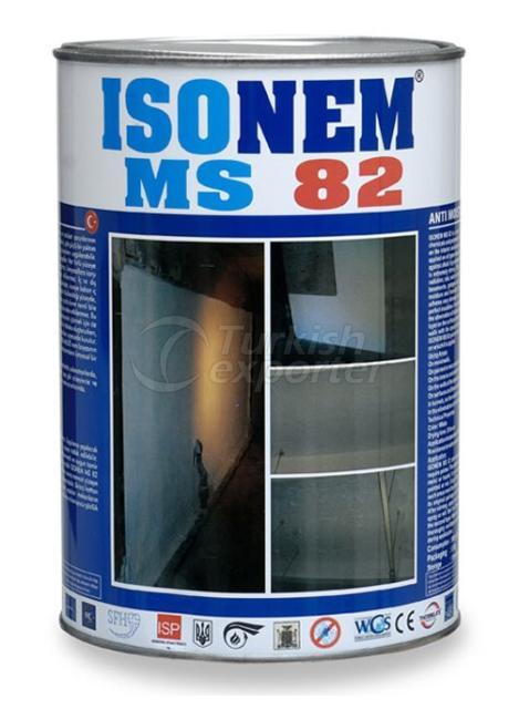 ISONEM MS 82