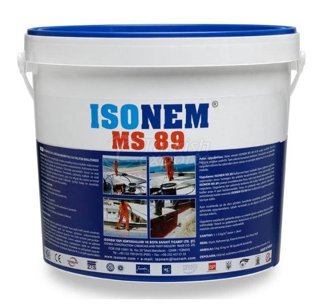 ISONEM MS 89