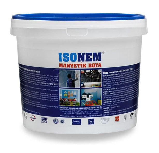 ISONEM MAGNETIC PAINT