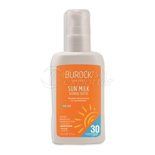 Sun Milk 30 Factor