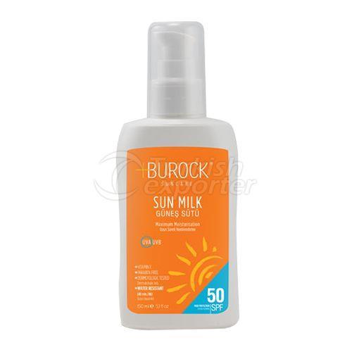 Sun Milk 50 Factor