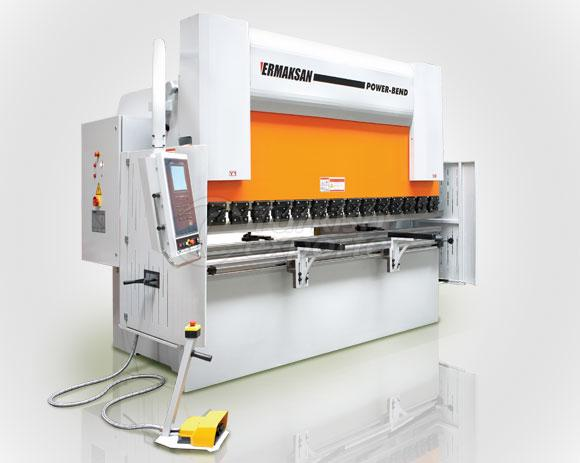 CNC Press Brake Service