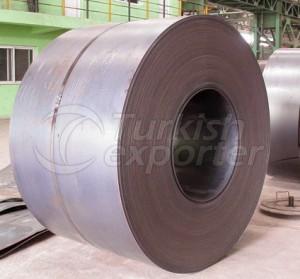 Hot-Rolled Flat Steel