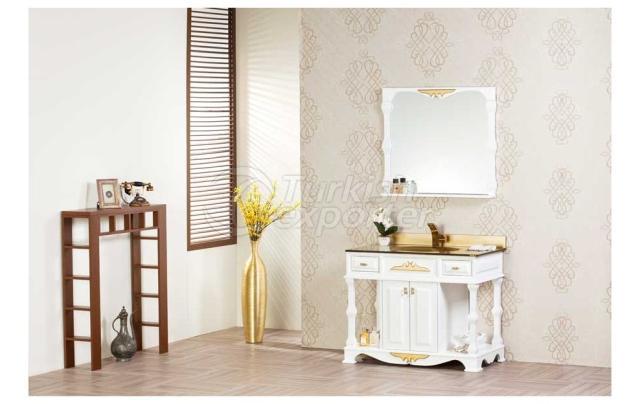 Bathroom Cabinet ADRİA-ADR 34100