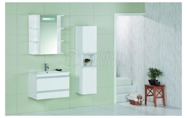Bathroom Cabinet AKİK-AKK 12110