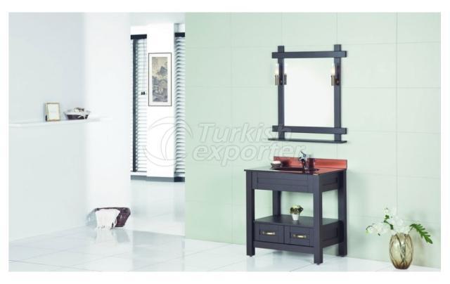 Bathroom Cabinet İLA-İLA 0080