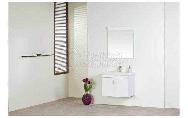 Bathroom Cabinet PERİT-PRT 18075