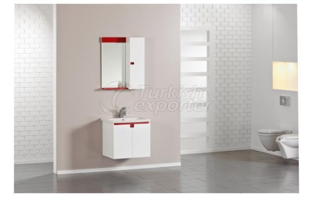 Bathroom Cabinet SELEN-SLN 22065