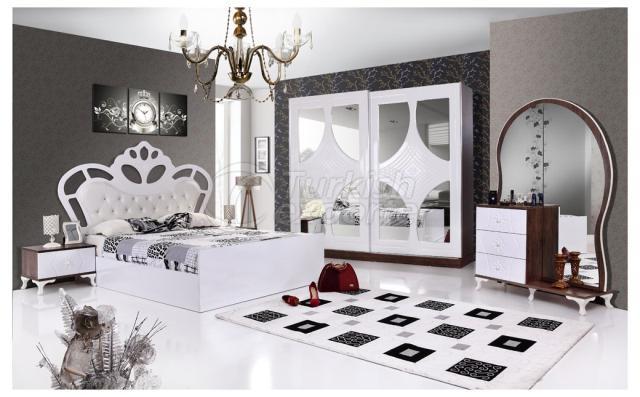 Bedroom Furniture  Sıla