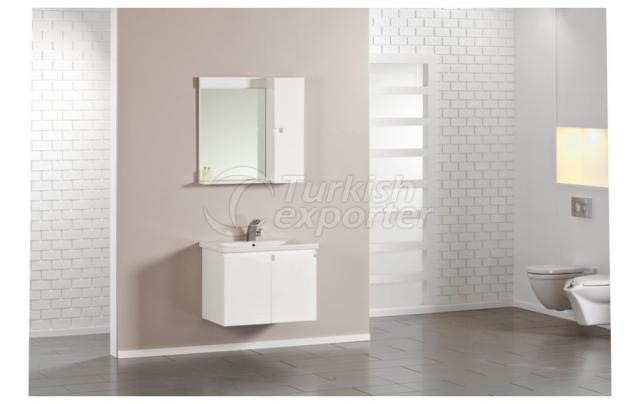 Bathroom Cabinet SELEN-SLN 22080