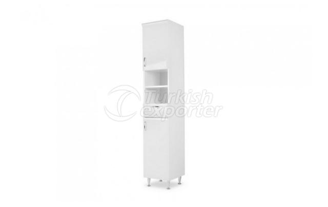 Bathroom Cabinet MELTEM-MLT 10130