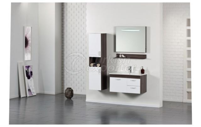 Bathroom Cabinet KARYA-KRY 45120