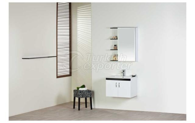 Bathroom Cabinet DEFNE-DFN 40065