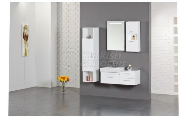Bathroom Cabinet LİMRA-LMR 52085