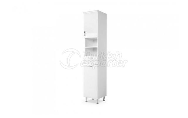 Bathroom Cabinet MELTEM-MLT 10140