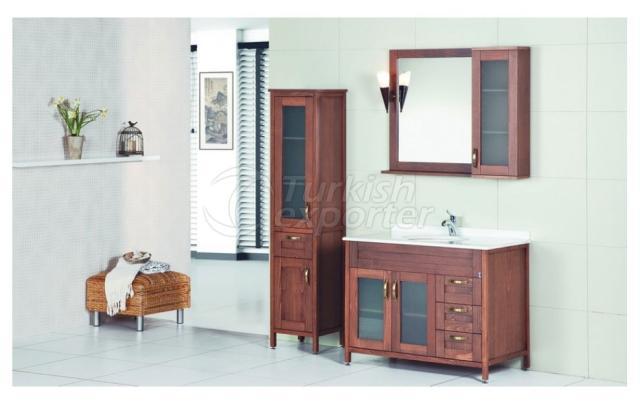Bathroom Cabinet ANTİK-ANT 0141