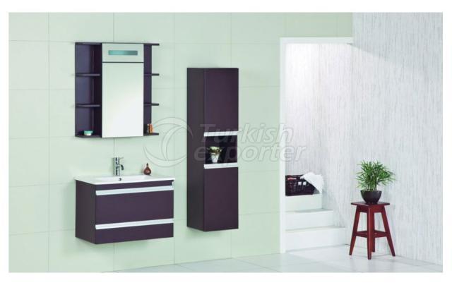 Bathroom Cabinet AKİK-AKK 13110