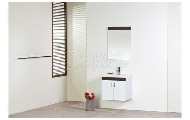 Bathroom Cabinet PERİT-PRT 18065