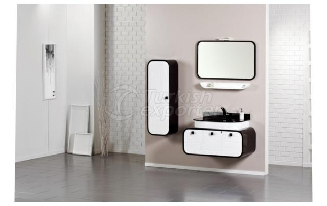 Bathroom Cabinet ARAS-ARS 35140