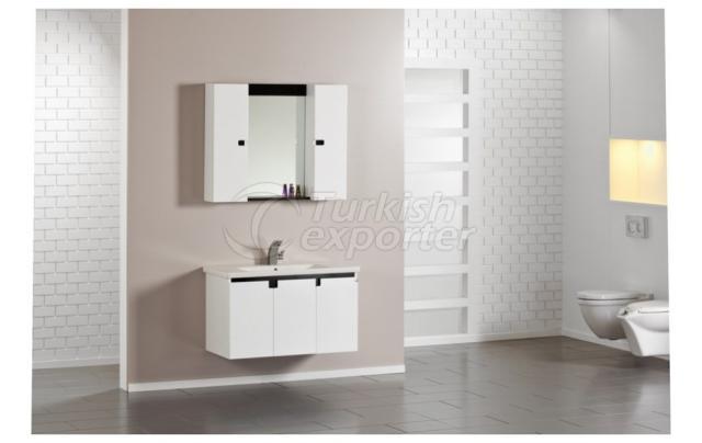 Bathroom Cabinet SELEN-SLN 22100