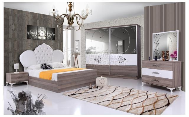 Bedroom Furniture  Yaprak