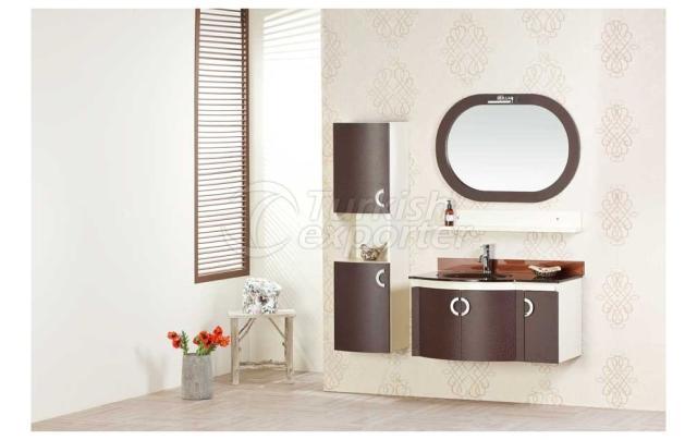 Bathroom Cabinet FLORİD-FLD 55100