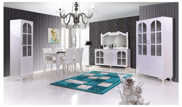 Diningroom Furniture Osmanlı