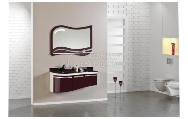 Bathroom Cabinet HERA-HRA 40120