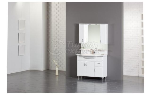 Bathroom Cabinet TURKUAZ-TRKZ 20100