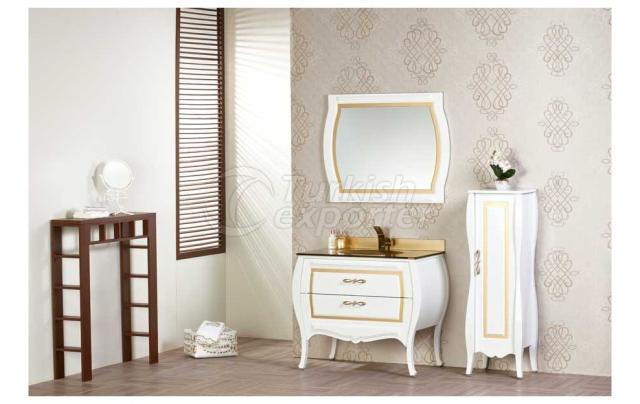 Bathroom Cabinet DORA-DRA 33140