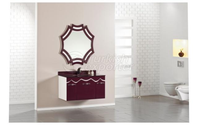 Bathroom Cabinet MOZAİK-MZA 69100