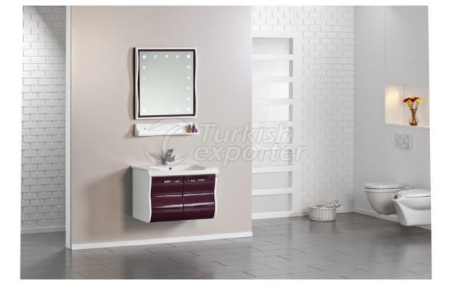 Bathroom Cabinet DANTE-DNT 56080