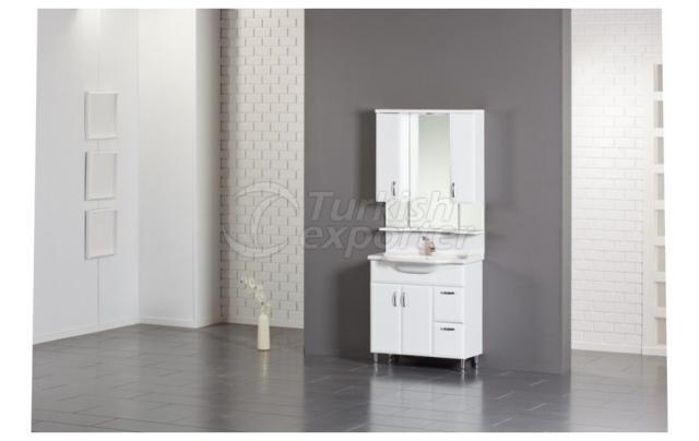 Bathroom Cabinet TURKUAZ-TRKZ 20080
