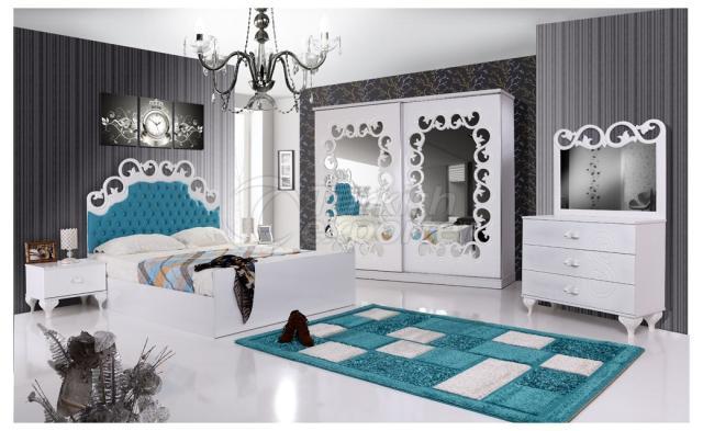 Bedroom Furniture  Sarmaşık