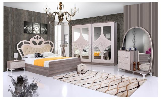 Bedroom Furniture  Aslı