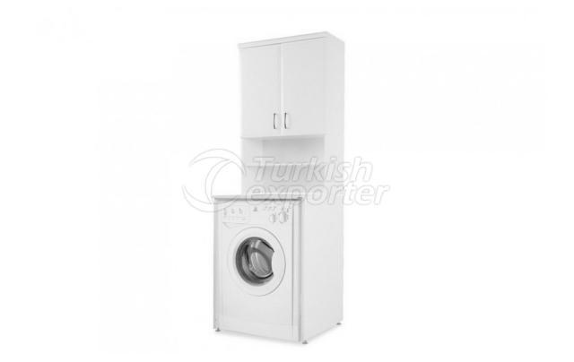 Bathroom Cabinet MELTEM-MLT 10165