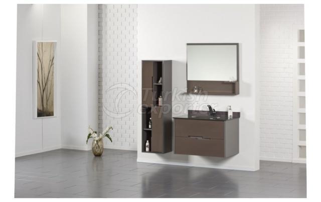 Bathroom Cabinet MARİNA-MRN 60130
