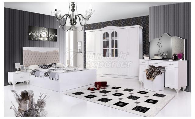 Bedroom Furniture  Osmanlı