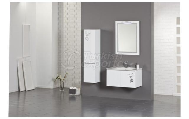 Bathroom Cabinet LUNA-LNA 50120