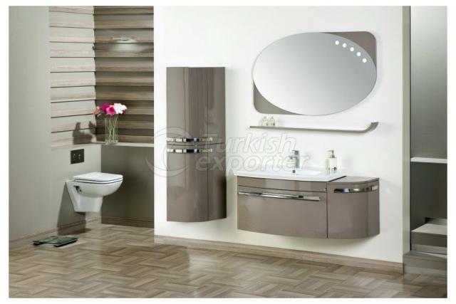 Bathroom Cabinet ARGE-ARG 65115